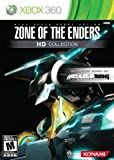 Zone of the Enders HD Collection(XBOX360 輸入版 北米)