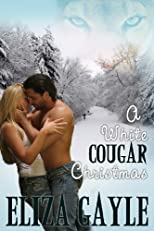 A White Cougar Christmas