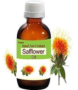 Bangota Safflower Oil Natural, Pure & Undiluted