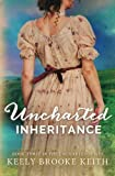 img - for Uncharted Inheritance (Volume 3) book / textbook / text book