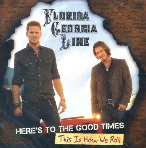 Florida Georgia Line Cd Covers