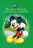 Disney's Mickey Mouse (Disney Classics)