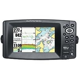 HUMMINBIRD 409130-1 / Humminbird 859ci HD XD Combo - 200/50kHz TM Transducer