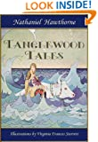 Tanglewood Tales: Greek Mythology for Kids (Illustrated by Virginia Frances Sterrett)
