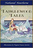 img - for Tanglewood Tales: Greek Mythology for Kids (Illustrated by Virginia Frances Sterrett) book / textbook / text book