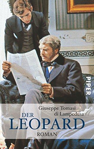 Der Leopard: Roman hier kaufen