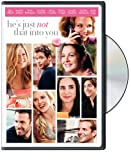 He's Just Not That Into You [DVD] [2009] [Region 1] [US Import] [NTSC]
