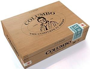 Columbo: Complete Series [DVD]