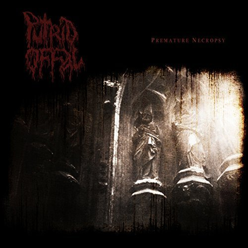 Mature Necropsy by Putrid Offal (2015-03-10)