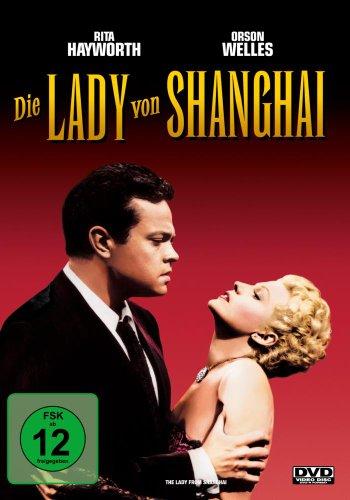 Die Lady Von Shanghai[NON-US FORMAT, PAL]