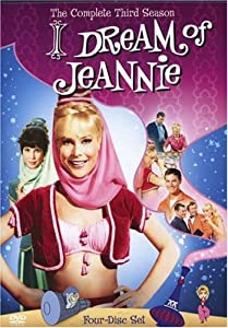 I Dream of Jeannie - The Complete Third Season by Sony Pictures Home Entertainment