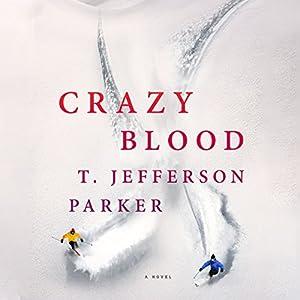 Crazy Blood Audiobook
