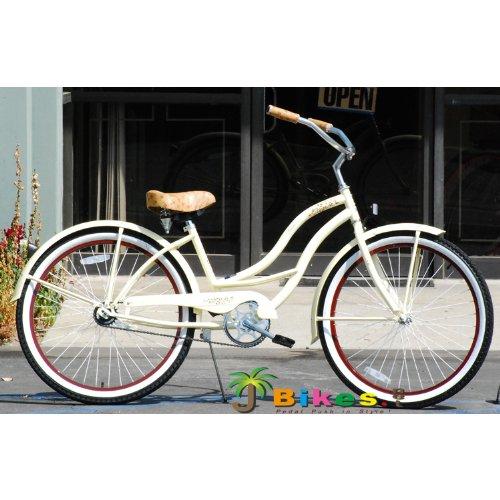 J Bikes CHLOE 26