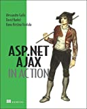 img - for ASP.NET AJAX in Action book / textbook / text book