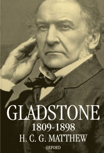 Gladstone: 1809-1898