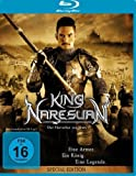 echange, troc King Naresuan - SE [Blu-ray] [Import allemand]