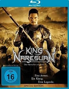 King Naresuan - Der Herrscher von Siam [Blu-ray] [Special Edition]
