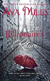 The Billionaire's Return (Dare Valley Meets Paris, Volume 4)