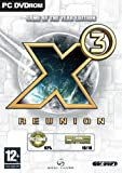 X3: Reunion - Game of the year edition (PC DVD)
