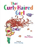 img - for That Curly-Haired Girl book / textbook / text book