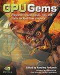 GPU Gems: Programming Techniques, Tip...
