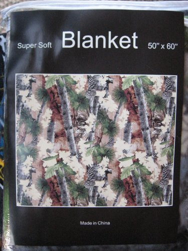 Really Soft Blanket front-144763
