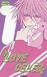 Love Celeb, tome 1