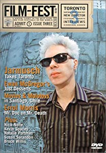 Film-Fest DVD - Issue 3 - Toronto