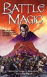 Battle Magic (0886778204) by Greenberg, Martin Harry