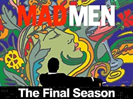 Mad Men Season 7 [HD]