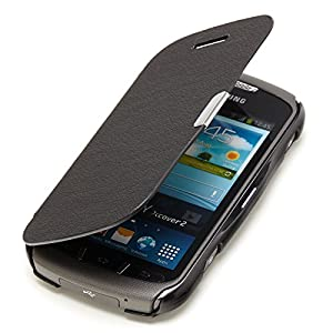 Youcase samsung galaxy xcover 2 s7710 slim flip case for Housse xcover 4
