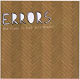 Errors How Clean Is Your Acid House