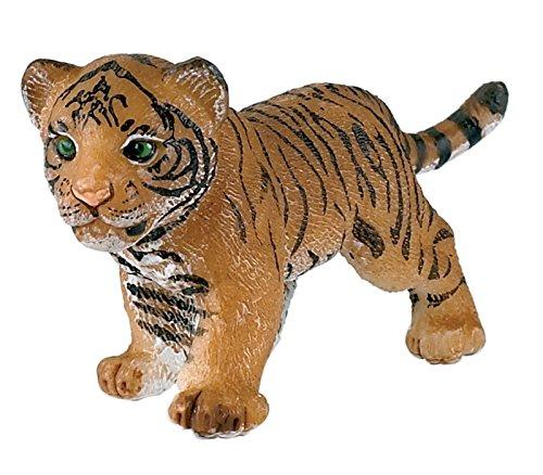 Tiger Cub - 1