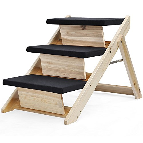 Cat Stairs Ramps