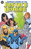 Formerly Known As the Justice League (1401203051) by Giffen, Keith