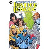 Formerly Known As the Justice League ~ Keith Giffen