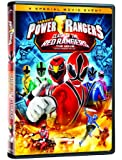 Power Rangers: Clash of the  Red Rangers Movie (Bilingual)