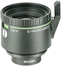 Schneider 80mm f4 Componon-S Enlarging Lens - USA
