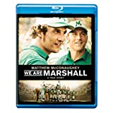 We Are Marshall [Blu-ray] [2006] [US Import]by Matthew McConaughey