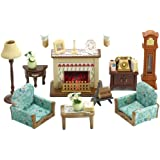 Sylvanian Families Drawing Room Set