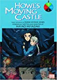 Howl's Moving Castle Film Comic, Volume 4