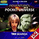 K9 Adventures: The Search  by Mark Duncan Narrated by Lalla Ward, John Leeson