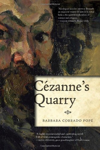 Image for Cezanne's Quarry: A Mystery