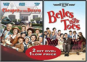 Cheaper+belles/toes 2pk Brk Sm