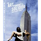 The Art of Andre S. Solidor a.k.a. Elliott Erwitt with Security Guards with Mannequin and Moose photoprint ~ Andr� S. Solidor