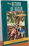 img - for The Return Of Rasur book / textbook / text book