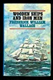 img - for Wooden Ships and Iron Men book / textbook / text book