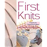 First Knits: Projects for Beginning Knittersby Kate Haxell