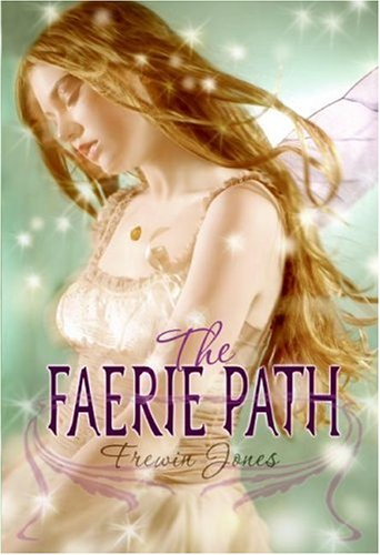 Cover of The Faerie Path
