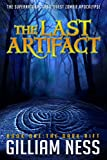 The Dark Rift(The Last Artifact Trilogy Book 1) by Gilliam Ness